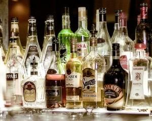 liquor bottles 2