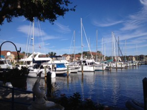 Palm Coast Marina