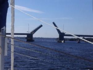 Sister's Creek Bridge