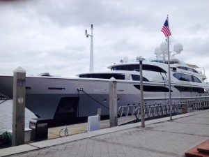 Bahi Mar Boat