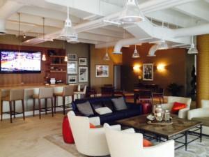 Bahia Mar Captain's Lounge
