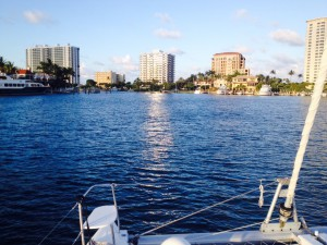 Lake Boca Bay