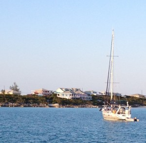 Boat Black Point 2